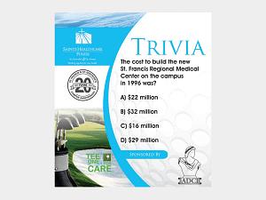 Trivia Contest